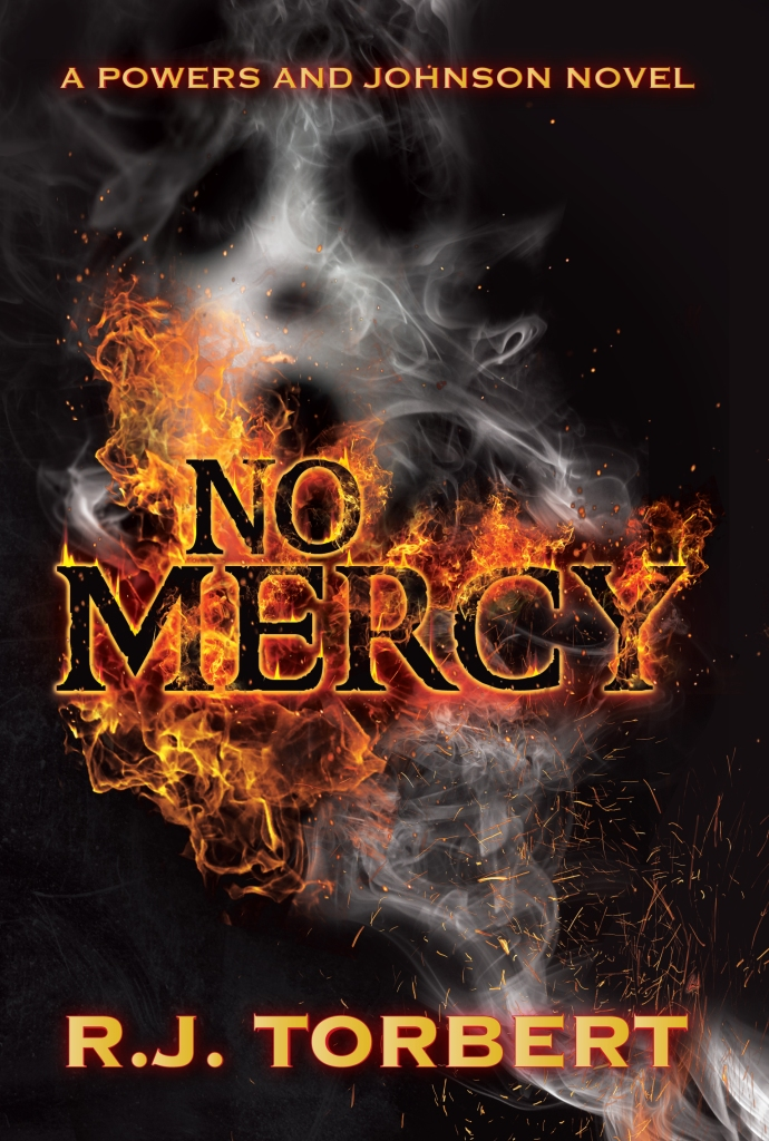 No Mercy_Cover