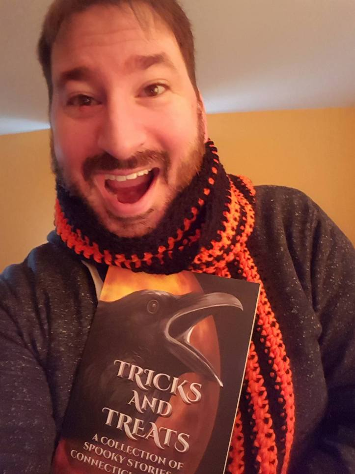tricks-and-treats_scarf-selfie