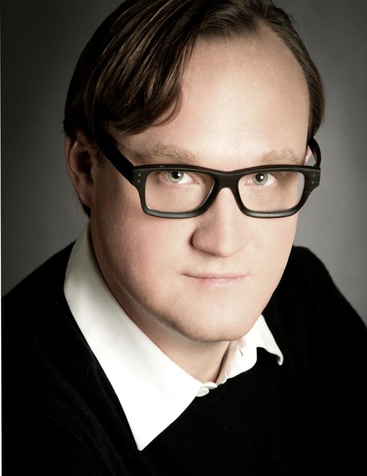 Michael Johnston, credit Lennon