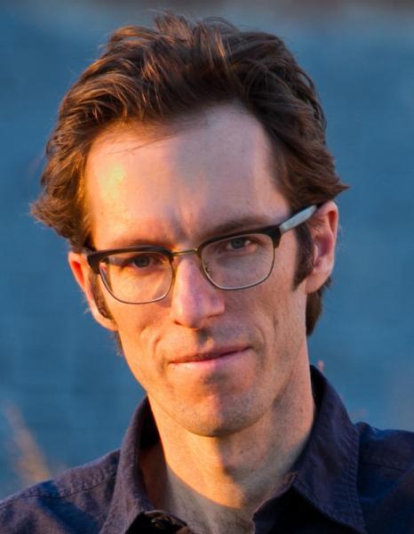 Keith O'Brien